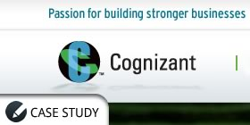 Cognizant Technology Solutions – Employee Recognition & Awards